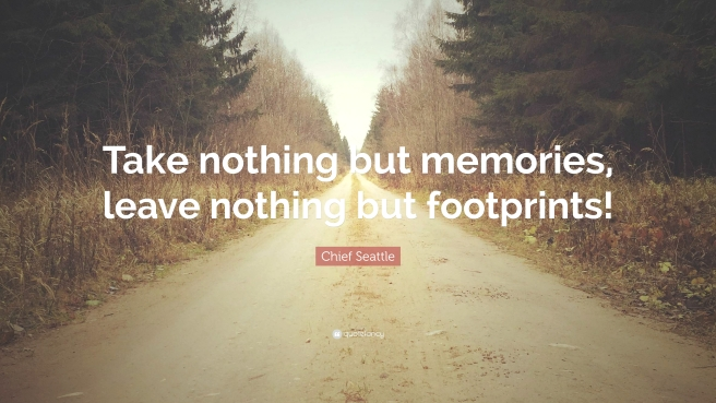 1087802-Chief-Seattle-Quote-Take-nothing-but-memories-leave-nothing-butfff